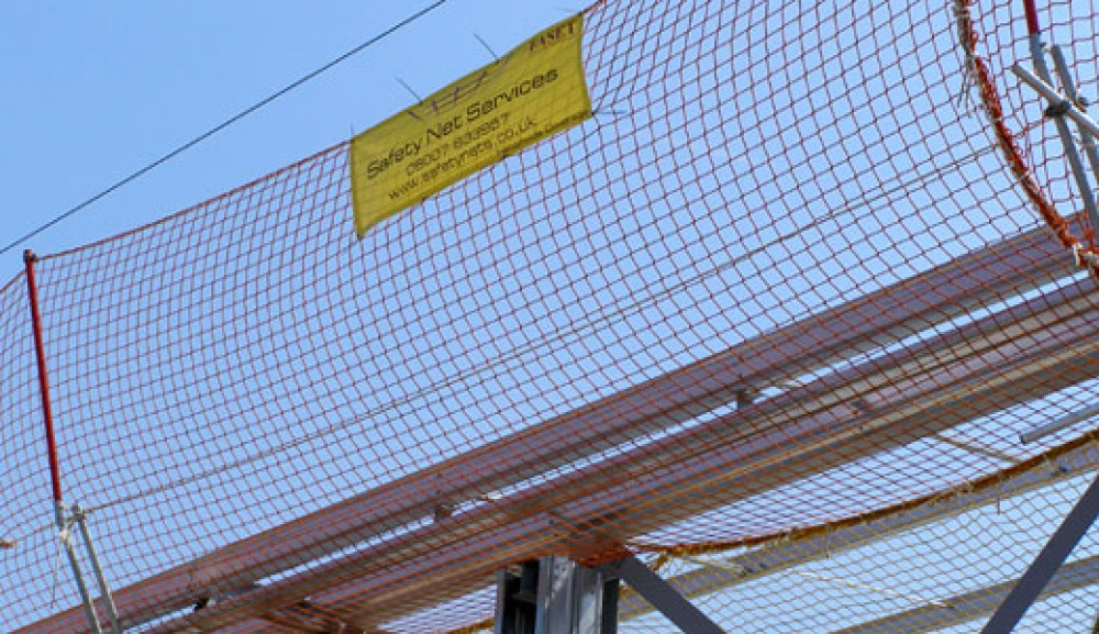 Safety Net Services Net Barrier Systems From Safety Net